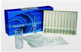 Water Analysis Instruments & Test Kits (CHEMetrics)